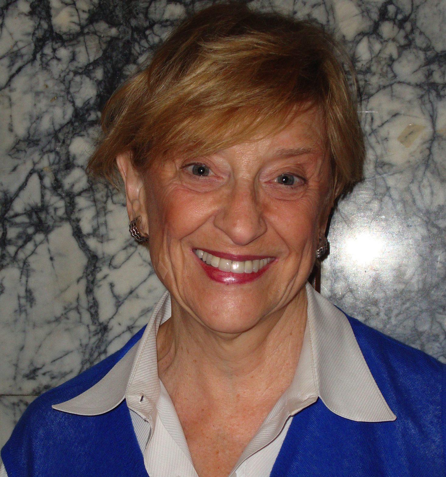 Carol Lader