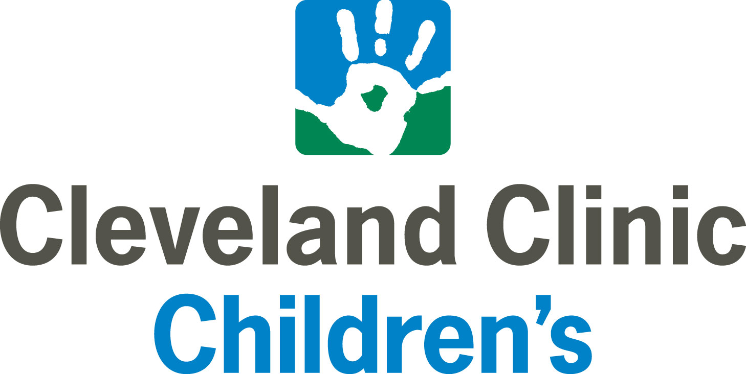 Clinic_Childrens stacked logo