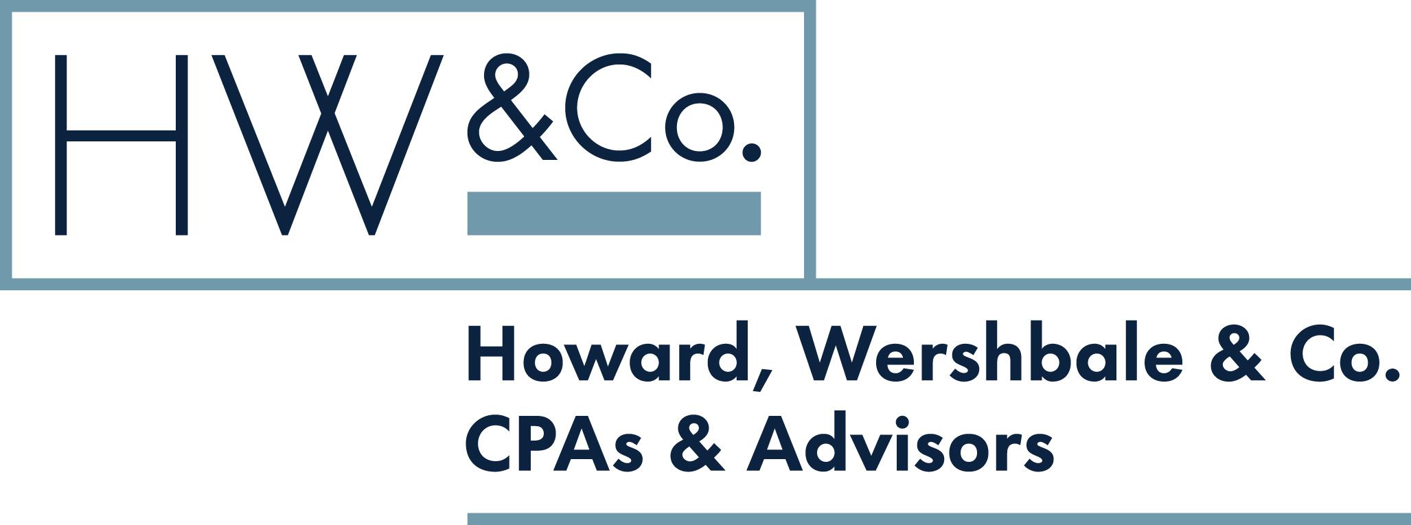 HW&Co. Logo